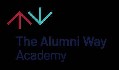 The Alumni Way Academy Logo